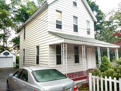 106 Pequannock St, Dover Town, NJ 07801 - MLS#: 3546155