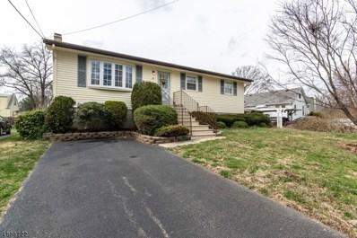37 Grey Rock Avenue, Little Falls Twp., NJ 07424 - MLS#: 3546525