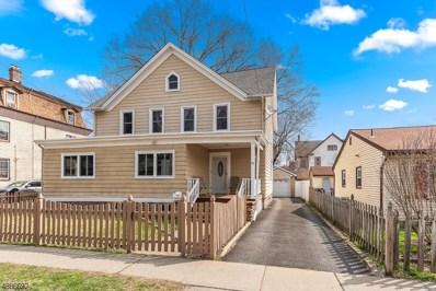46 N Bergen St, Dover Town, NJ 07801 - MLS#: 3546534