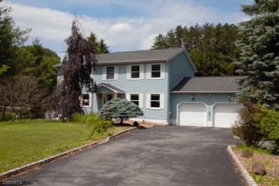 36 Clinton View Ter, West Milford Twp., NJ 07421 - #: 3546884