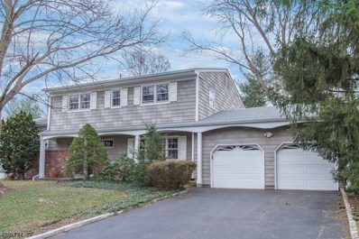 48 Memorial Rd, West Caldwell Twp., NJ 07006 - MLS#: 3546907