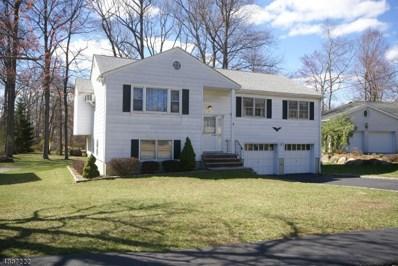 19 Evergreen Road, West Caldwell Twp., NJ 07006 - MLS#: 3547065