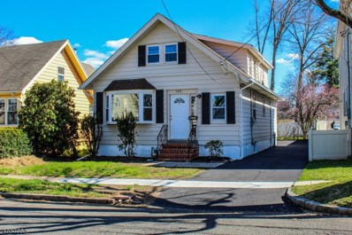 148 W Roselle Ave, Roselle Park Boro, NJ 07204 - MLS#: 3547330