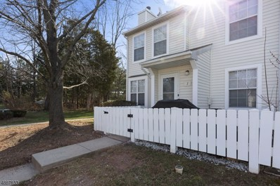 1 Almond Dr UNIT 1, Franklin Twp., NJ 08873 - MLS#: 3547631