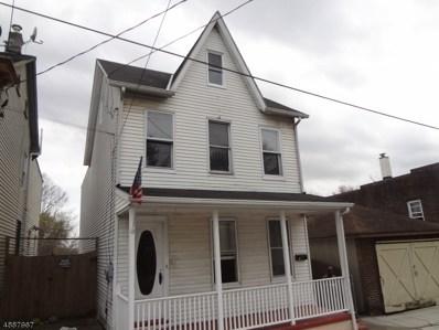 12 Heckman St, Phillipsburg Town, NJ 08865 - MLS#: 3547766
