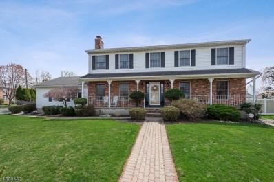 246 Hopkinson St, South Plainfield Boro, NJ 07080 - MLS#: 3548065