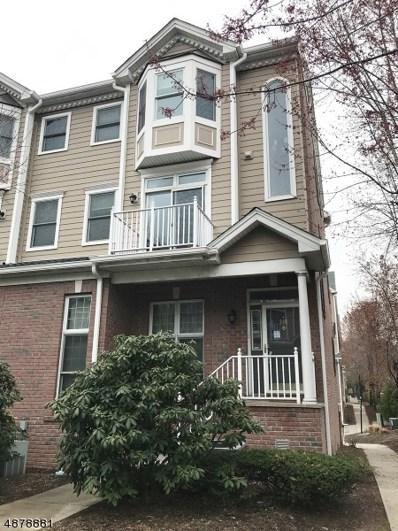 349 Oswego Ct, West New York Town, NJ 07093 - MLS#: 3548306