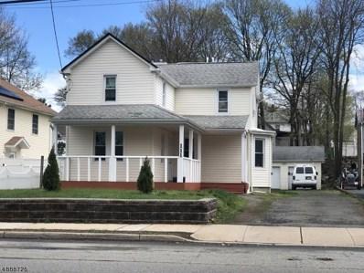 111 W Clinton, Dover Town, NJ 07801 - MLS#: 3548431