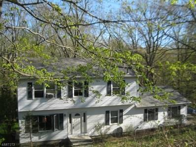 53 Beemer Hill Rd, Frankford Twp., NJ 07826 - MLS#: 3548641