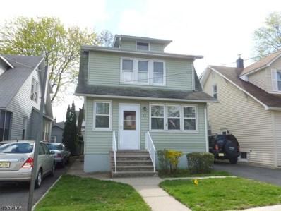 77 New St, Nutley Twp., NJ 07110 - MLS#: 3548749
