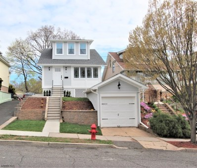 76 Stager St, Nutley Twp., NJ 07110 - MLS#: 3548960