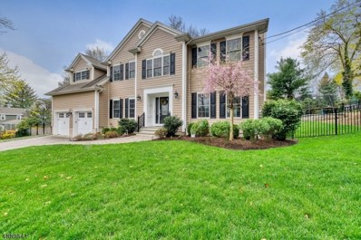 7 Le Roy Pl, Park Ridge Boro, NJ 07656 - MLS#: 3549243