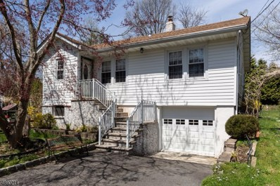 10 Kime Ave, Wayne Twp., NJ 07470 - #: 3549771