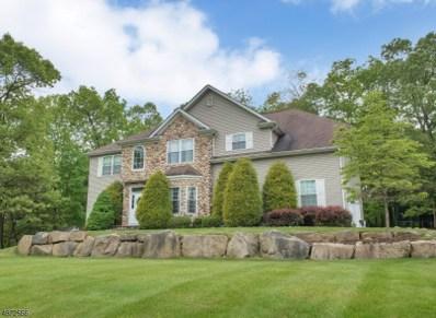 13 Manor Dr, Byram Twp., NJ 07821 - MLS#: 3549914