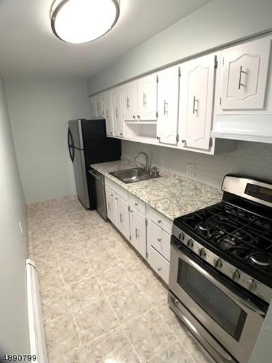 179-197 Columbia Ave 15 UNIT 15, Passaic City, NJ 07055 - MLS#: 3550303