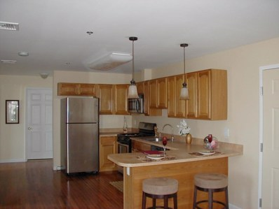 79-93 Montgomery St UNIT 3D, Paterson City, NJ 07501 - MLS#: 3550374