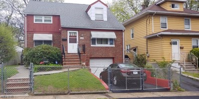 243 Dorer Ave, Hillside Twp., NJ 07205 - MLS#: 3550654