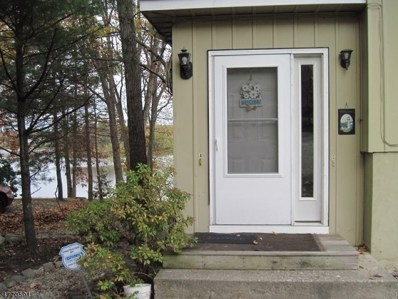 354-A Lake Shore South, Montague Twp., NJ 07827 - #: 3551345