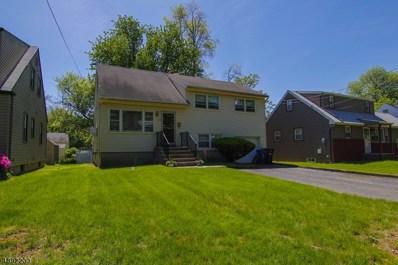 132-34 Pineview Ter, Plainfield City, NJ 07062 - MLS#: 3552004
