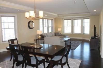 40 W Park Place Unit 412 UNIT 412, Morristown Town, NJ 07960 - MLS#: 3553224