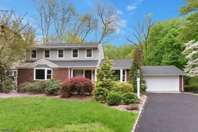 414 Van Emburgh Ave, Ridgewood Village, NJ 07450 - MLS#: 3555480