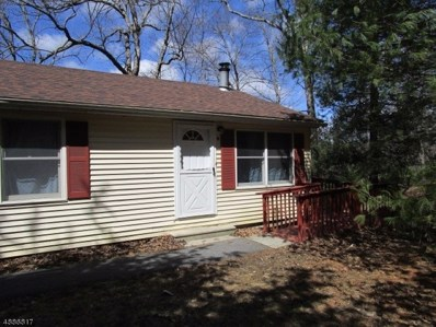 132-B Hemlock Hl, Montague Twp., NJ 07827 - #: 3555483