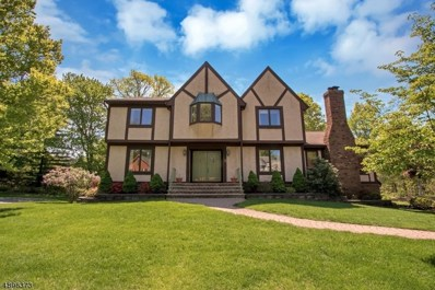 5 Stone Hollow, Montvale Boro, NJ 07645 - MLS#: 3555698