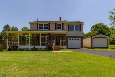 335 New Rd, Montague Twp., NJ 07827 - #: 3556186