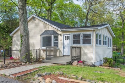 34 Northwestern Trl, Hopatcong Boro, NJ 07843 - MLS#: 3556267