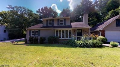 572 Ridge Rd, West Milford Twp., NJ 07480 - #: 3556811