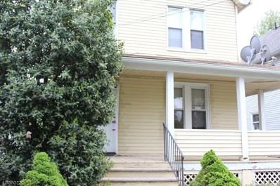 620 E 3RD St, Plainfield City, NJ 07060 - MLS#: 3556922