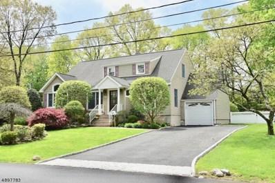 34 Woodfield Rd, Washington Twp., NJ 07676 - MLS#: 3556975