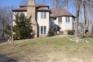 4 Stone Hollow Rd, Montvale Boro, NJ 07645 - MLS#: 3557242