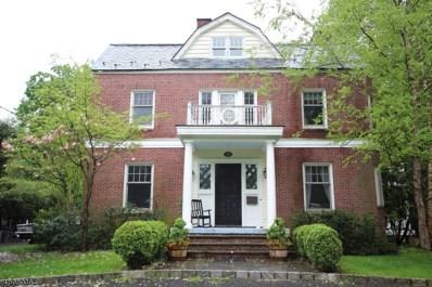 390 Harland Ave, Haworth Boro, NJ 07641 - #: 3557459