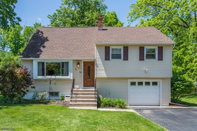 94 Farmingdale Rd, Wayne Twp., NJ 07470 - #: 3557980
