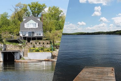 203 Lakeside Blvd, Hopatcong Boro, NJ 07843 - MLS#: 3558662