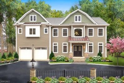 412 Van Emburgh Ave, Ridgewood Village, NJ 07450 - MLS#: 3558844