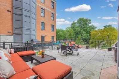 40 W. Park Place 212 UNIT 212, Morristown Town, NJ 07960 - MLS#: 3558963