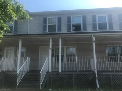 134 Dickerson St, Newark City, NJ 07107 - #: 3559128