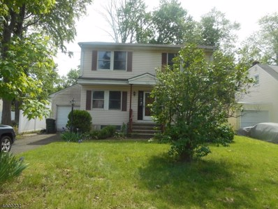 224 Willow Ave, Scotch Plains Twp., NJ 07076 - MLS#: 3559322