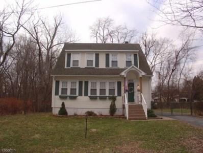 125-7 Princeton Ln, North Plainfield Boro, NJ 07063 - MLS#: 3559783