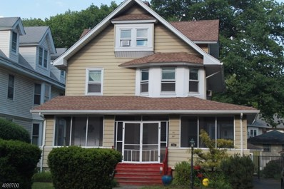 250 Midland Ave, East Orange City, NJ 07017 - #: 3559795