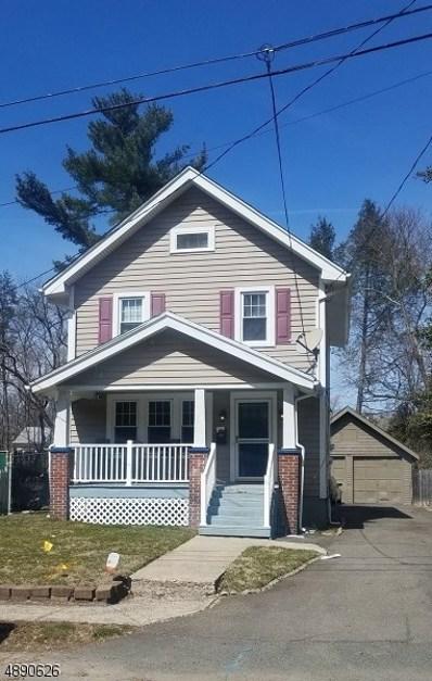 1343 Lake St, Plainfield City, NJ 07060 - MLS#: 3560171