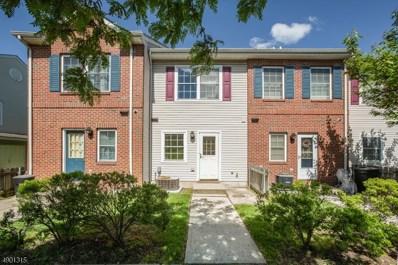 72 Boyd St UNIT 16B, Newark City, NJ 07103 - #: 3562085