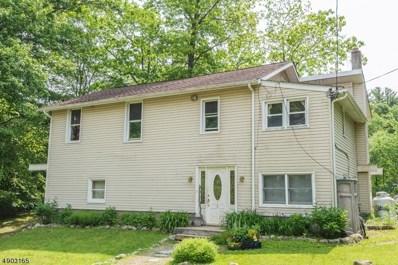 5 Goldfinch Ln, West Milford Twp., NJ 07421 - #: 3562157