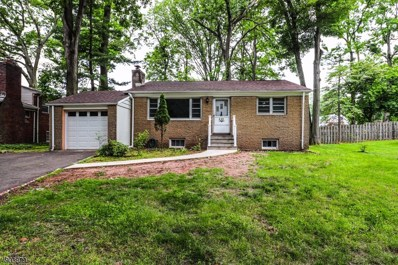 548 Parkview Ave, North Plainfield Boro, NJ 07063 - MLS#: 3562654
