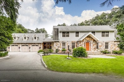 20 Sherwood Ln, Wyckoff Twp., NJ 07481 - #: 3563099