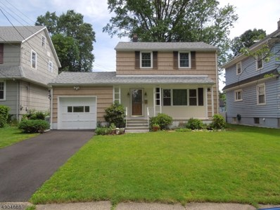 358 Newton St, North Plainfield Boro, NJ 07060 - MLS#: 3563461