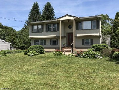 5 Oleary Rd, West Milford Twp., NJ 07480 - #: 3563910