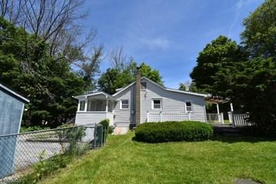 8 Iselin Rd, West Milford Twp., NJ 07421 - #: 3563944